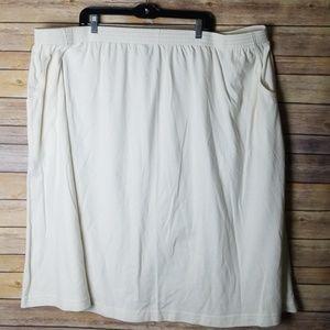 ❤5/$30 Lane Braynt Woman Skirt 5XP